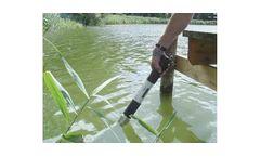 AlgaeTorch - Chlorophyll and Cyanobacteria Measurement Instrument