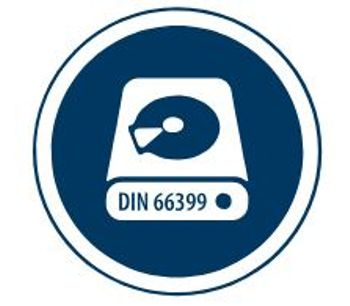 Shredding solutions for hard discs (data destruction according to din 66399) - Waste and Recycling - Material Recycling