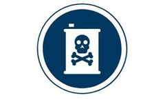 Shredding solutions for hazardous waste industry
