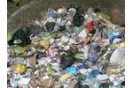 Shredding solutions for municipal solid waste industry - Waste and Recycling - Municipal Waste