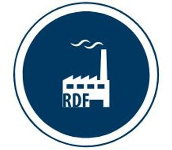 Shredding solutions for SRF (specified recovered fuel) sector - Oil, Gas & Refineries