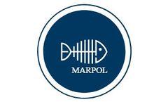 Shredding solutions for on board (marpol)