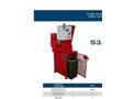 SatrindTech - Model S3/3 Series - Industrial 2 Shaft Shredder - Brochure