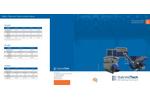 SatrindTech - Industrial Shredder Single Shaft Series - Brochure