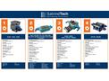 SatrindTech - Industrial Shredder - Datasheet