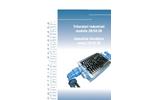 SatrindTech - Model 2R 50-100/ER - Industrial Shredders System - Datasheet