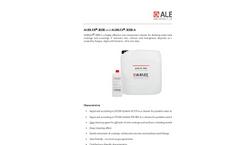 ALBILEX - Model 3000 & 3000-A - Brochure