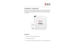 ALBILEX - Model BR-bio & ASC - Brochure