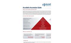 Accelatis Ascension Suite Brochure