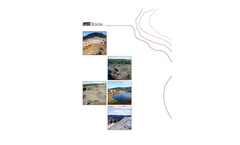 Mining Consulting Services - Brochure