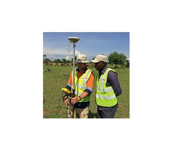 Geo2X - Geophysics Training