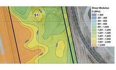 Geo2X - MASW & Geotechnics Software