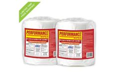 ERC - Performance Disinfecting Gym Wipes 2 Rolls Or 4 Rolls