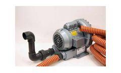 S&M - Positive Injection Pump