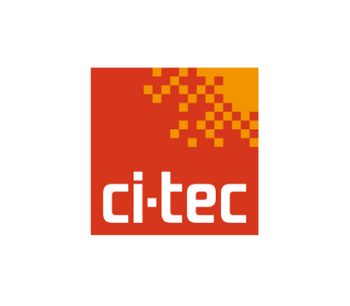 ci-Tec - Version Inspect Pro Control Z - Optimizing Zinc Yield Based On Infrared Camera Data Software