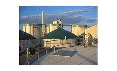entec biogas - Model MBS - Digester System