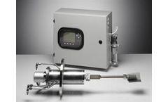Lambda - Model LT1 (SIL 1) LS1 - Transmitter
