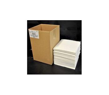 Model 151012 - Cellulose Based Sorbent Pad