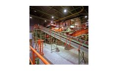 Recycling Metals Services