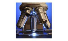 Spectrum - Laboratory Treatability Services