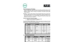 Raschig Dura-Pac - Modular PVC Media - Brochure