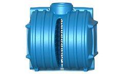 EKO - Strong Biological SBR Wastewater Treatment Plant