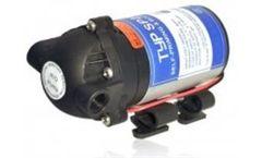 The Model 5H Tube-Type Oil Skimmer Video