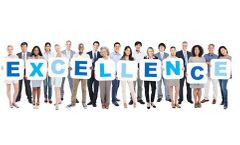 Managing Training for Excellence