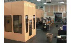 Sound Barriers - Custom-Engineered Metal Noise Control Enclosures