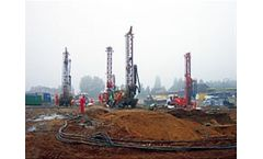 Geothermal Probes Services