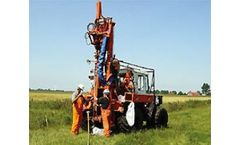 Seismic Drilling Services