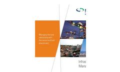 Infrastructure Management Brochure