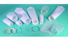 Carbis - Liquid Filter Bags
