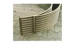 Carbis - Centrifuge Baskets and Screens