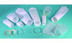 Carbis - Felt Filter Bags