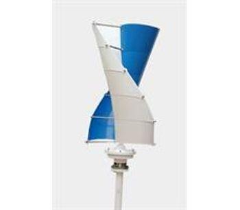 RexCo - Model RC-100SV - Vertical Wind Turbine