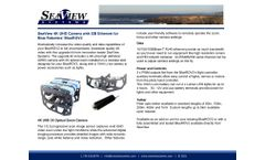 SeaView CinemaCam - 4K Ultra-High Definition (UHD) Camera - Brochure
