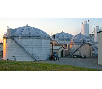 Industrial solutions for cooling tower, boiler feed pretreatment - Air and Climate