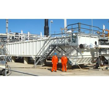 Liquid/solid separation equipment for oil sands - Oil, Gas & Refineries