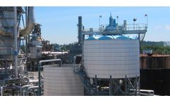 Liquid/solid separation equipment for refinery, chemical and petrochemical