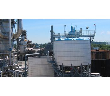 Liquid/solid separation equipment for refinery, chemical and petrochemical - Chemical & Pharmaceuticals