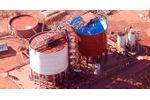 Liquid/solid separation equipment for paste thickening and backfill - Water and Wastewater