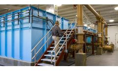 Liquid/solid separation equipment for filtration
