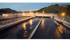 Municipal wastewater solutions for biological treatment industry