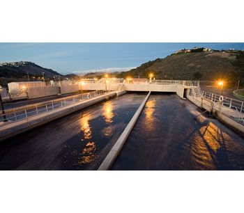 Municipal wastewater solutions for biological treatment industry - Water and Wastewater