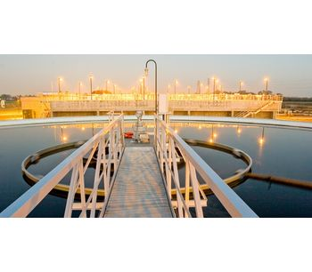 Municipal wastewater solutions for secondary clarification industry - Water and Wastewater