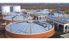 Municipal wastewater solutions for anaerobic digestion industry