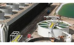 Industrial solutions for power and cogeneration industry