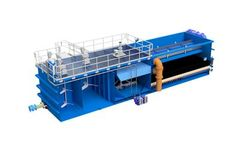 WesTech Expands Its Package Treatment Plant Product Line with RapiSand Plus™