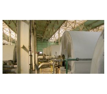 Bacterial killing for the wastewater industry - Water and Wastewater - Water Treatment